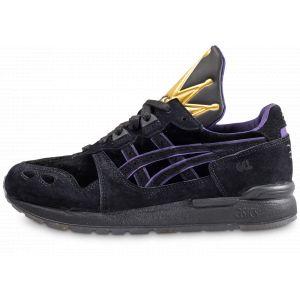 Asics Tiger Gel Lyte W noir or violet noir or violet 39 EU