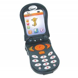 Wonder Maman Téléphone : Mon vrai téléphone