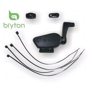 Bryton Capteur vitesse & cadence Combo pour Rider