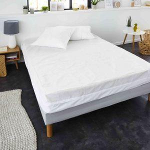 housse matelas integrale comparer 117 offres. Black Bedroom Furniture Sets. Home Design Ideas