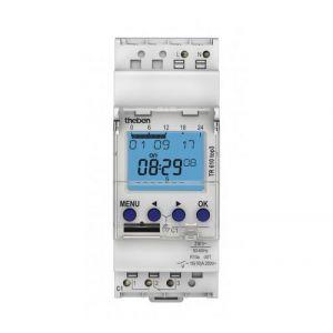 Theben Interrupteur Horaire digital 1c Bluetooth Top3 - 16A 230V /