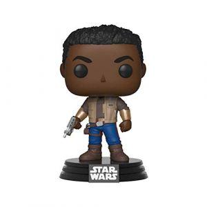 Funko Figurine Pop! Finn - Star Wars : L'ascension De Skywalker