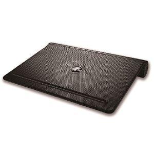 """Lepa Lepad S17 - Support ventilé pour ordinateur portable jusqu´au 17"""""""