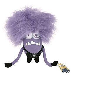 Peluche Minion Violet 25 cm