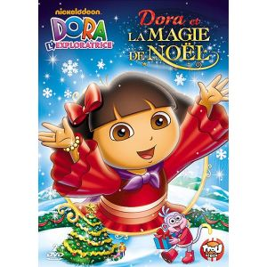 Dora l'exploratrice : Dora et la magie de Noël