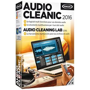 Audio Cleaning Lab 2016 [Windows]