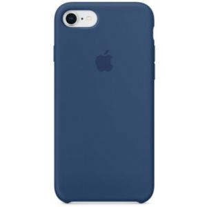 Apple Coque iPhone 7/8 silicone