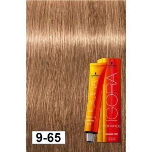Schwarzkopf Professional Igora Vibrance Ammonia-Free 9-65 60 Ml