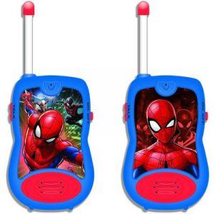 Lexibook TW12SP - Talkie walkie Spider-Man