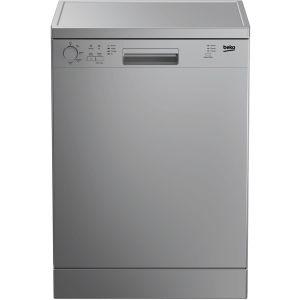 Beko DFN101S - Lave-vaisselle 12 couverts