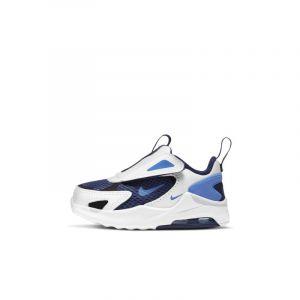 Nike Chaussure Air Max Bolt pour Bébé et Petit enfant - Bleu - Taille 27 - Unisex