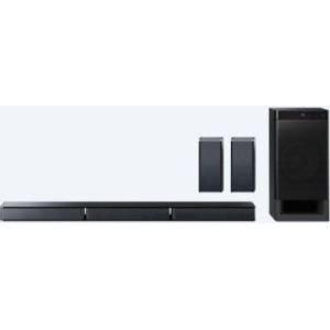 Sony HT-RT3 - Système Home Cinema 5.1 canaux avec Bluetooth