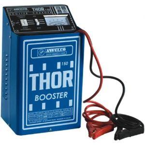 Awelco Thor 150 - Chargeur Démarreur de Batterie Semi-Pro 12V 290W