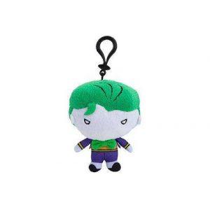 Porte Clés Peluc Joker Chibi Style 10 Cm Occasion