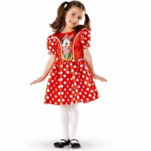 Déguisement Minnie Mouse (3 à 8 ans)
