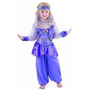 Déguisement danseuse orientale (3-4 ans)