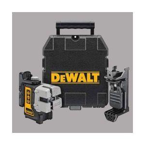 Dewalt DW083K - Fil à plomb laser 3 points