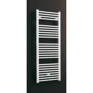 Alterna Primeo 2 346 Watts - Radiateur sèche-serviettes eau chaude 15 tubes
