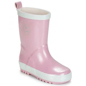 Be Only Bottes enfant ONDINE rose - Taille 24,25,26,27,28,29,30,31,32
