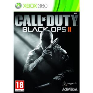 Call of Duty : Black Ops II sur XBOX360