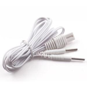 TensCare Câbles supplémentaires pour Touch Tens