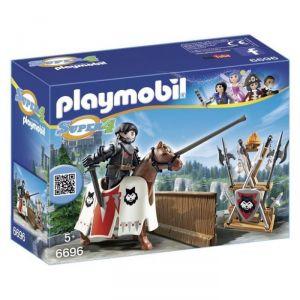 Playmobil 6696 Super4 - Rypan gardien du baron