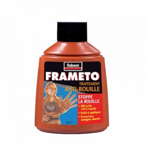 Frameto Traitement anti-rouille 90 ml