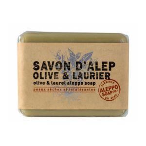 Tadé Savon d'alep olive & laurier