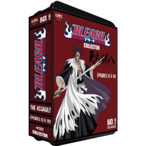 Bleach - Saison 2 - Box 9