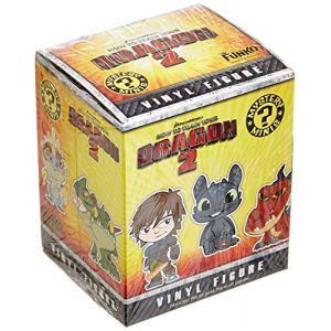 Funko Figurine Dragon 2 Mystery Minis - 1 Boîte au hasard