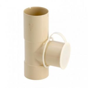 GIRPI Collecteur PVC sable -