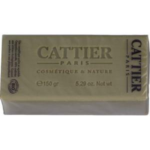 Cattier Savon doux végétal alargil (150g)