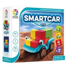 Smart SmartCar 5x5 (96 défis)