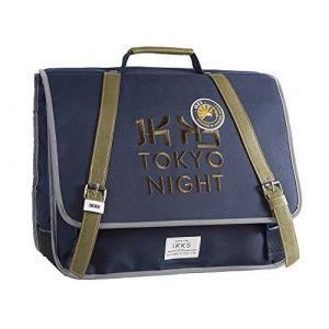IKKS Cartable BACKPACKER IN TOKYO