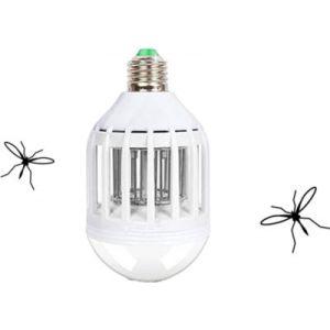 Nityam Anti insectes AMPOULE LED ANTI-MOUSTIQUES