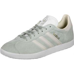 Adidas Gazelle chaussures Femmes vert T. 40,0