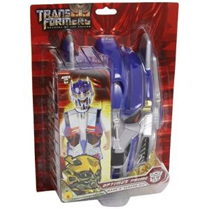 Rubie's Déguisement Optimus Prime Transformer garçon (4-6 ans)