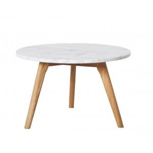 Zuiver Table d'appoint Stone L