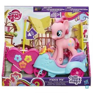 Hasbro My Little Pony Scooter de Pinkie Pie