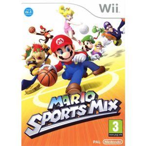 Mario Sports Mix [Wii]