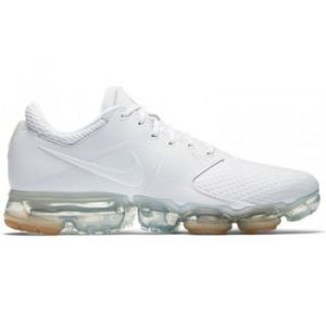 Nike Chaussure Air VaporMax pour Homme - Blanc - Taille 45