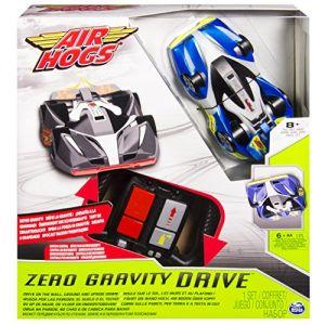 Air Hogs 6023768 - Zéro Gravity Drive - Voiture radiocommandé modèle aléatoire