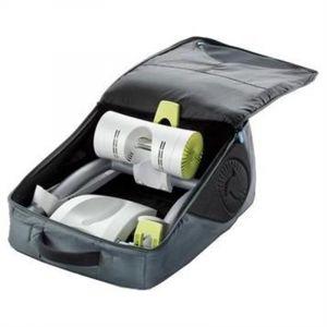 Tacx Trainerbag - Accessoire Home Trainer - Noir 2015 Accessoires Home Trainer -