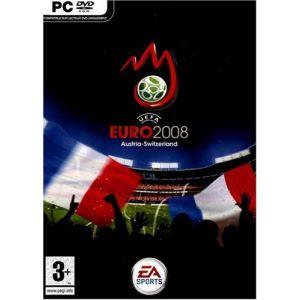 UEFA Euro 2008 sur PC