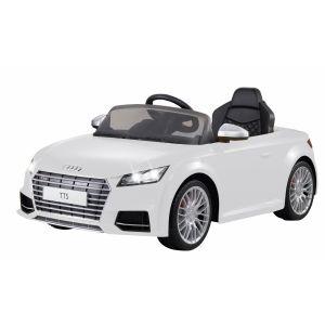 Jamara Voiture électrique Audi TTs Roadster 2,4ghz