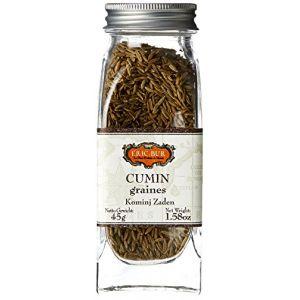 Eric Bur Epices Cumin Graines - 45g