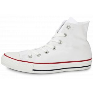 Converse All Star Hi chaussures blanc T. 44,0