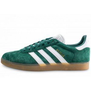 Adidas Homme Gazelle Verte Gum Baskets