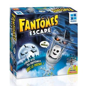 Megableu Fantômes Escape