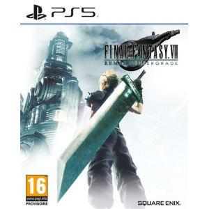 Final Fantasy VII Remake Intergrade (PS5) [PS5]